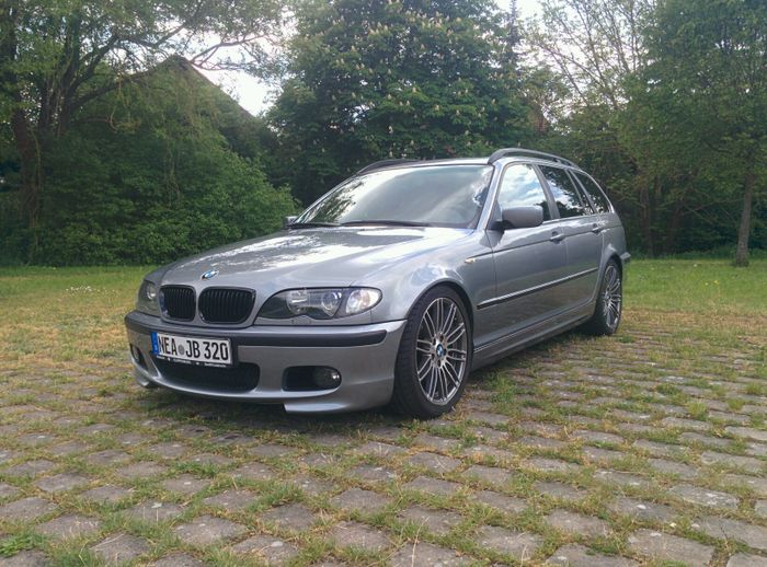 my e46 320d touring m package bilstein coilover suspension. Black Bedroom Furniture Sets. Home Design Ideas
