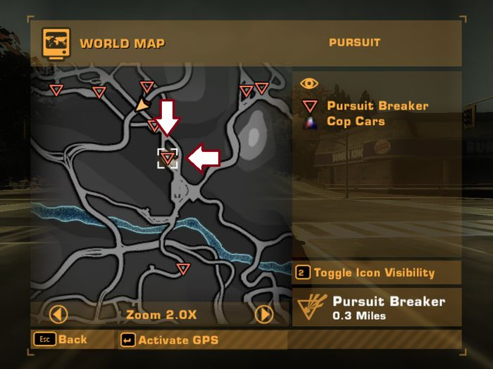 How To Rack Up Bounty Easily In Need For Speed Most Wanted 2005