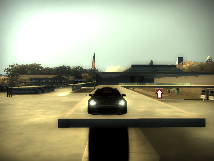How to rack up bounty easily in Need for Speed: Most Wanted