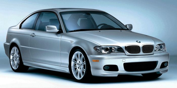 bmw e46 330ci in review