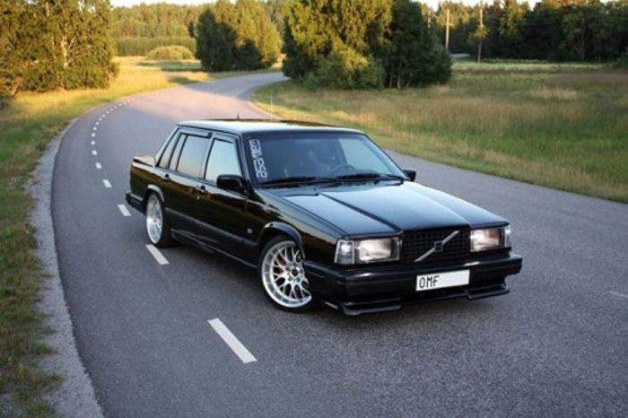 Who Else Likes Boxy Euro Sedans Wagons Coupes And