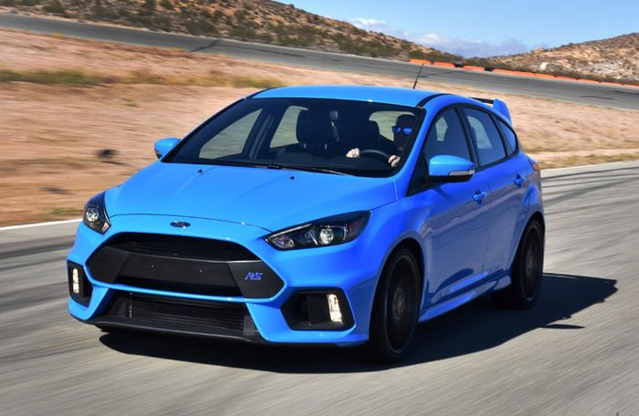 Here S How Ford Is Fixing The Head Gasket Issue On The Focus Rs