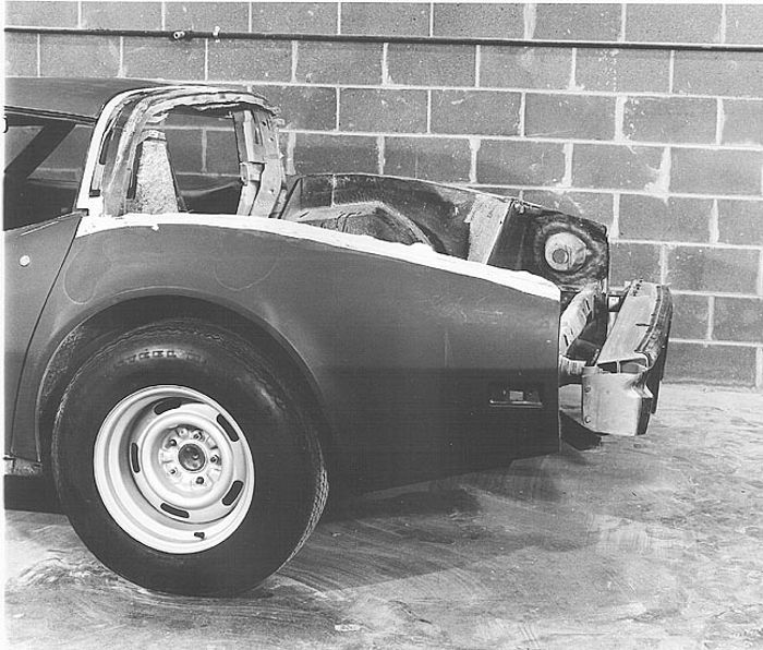 The Story Behind The Corvette SportWagon