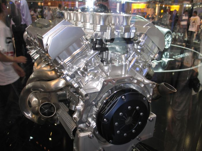 5 Best Engines of This Past Decade