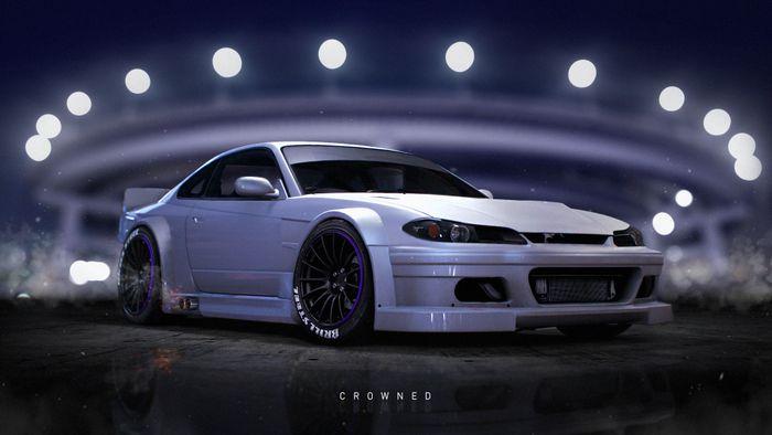 Nissan Silvia Bmw M3 Gtr