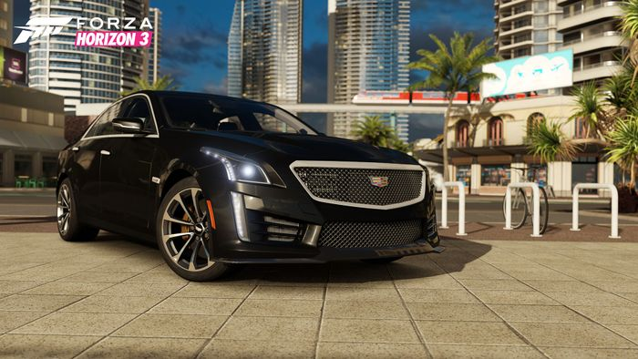 The New Forza Horizon Car List Will Feed Your Yearning For More - Cool cars in forza horizon 3