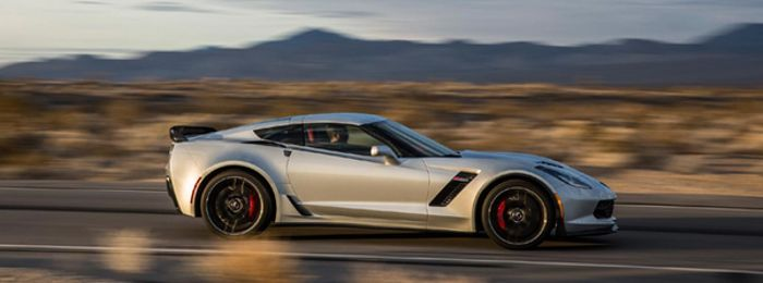 The Corvette Z06 Is A Fantastic Sports Car It S Put America Properly On Map As Place That Can Build High End