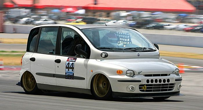 These Are Your 15 Ugliest Race Cars In Motorsport History