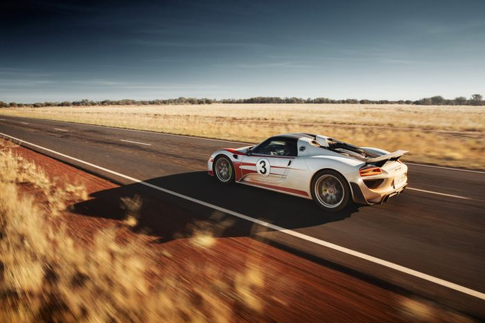 Soul Noise And Drama Means That Hybrid Hypercars Have Reached A