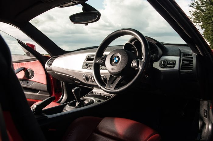 BMW Z4 Coupe Review And Buying Guide
