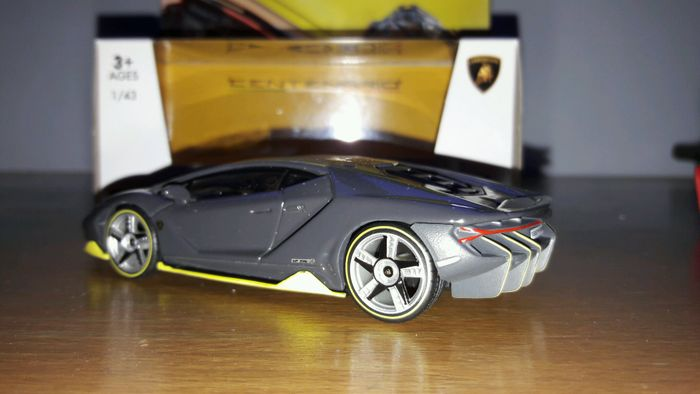 I Got This Car As A Bonus From GAME For Ordering Forza Horizon 3