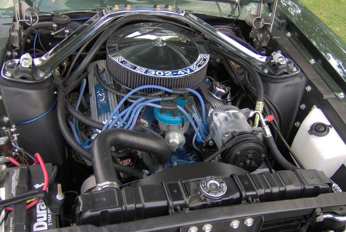 10 Iconic Engines Every Muscle Car Enthusiast Should Know About