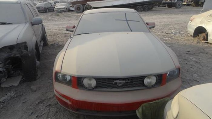 Car Dealerships In Ct >> Abandoned Dubai Cars Auction. Have you cryed??