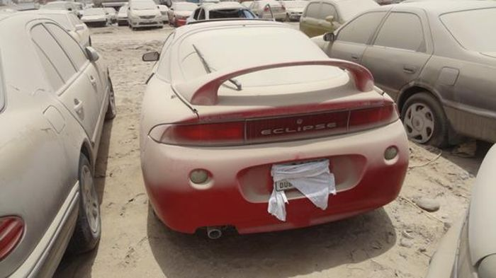 What Are Airport Car Auctions