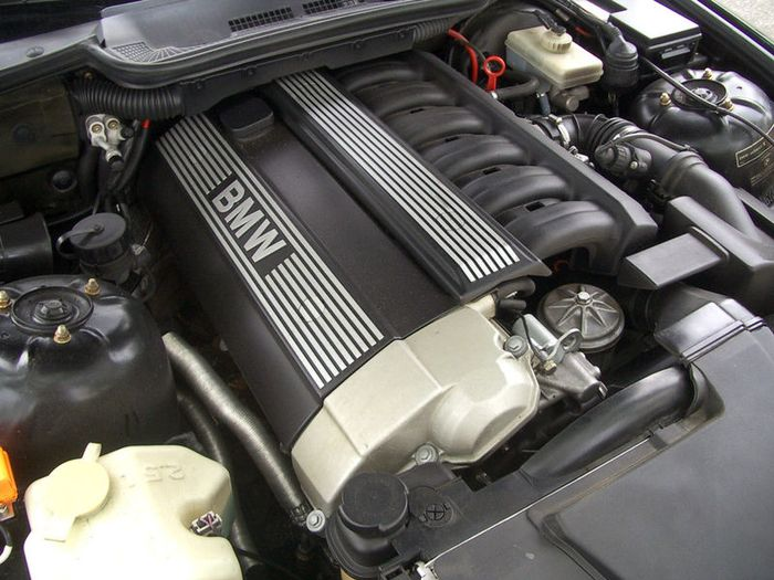 E36 engine and model guide