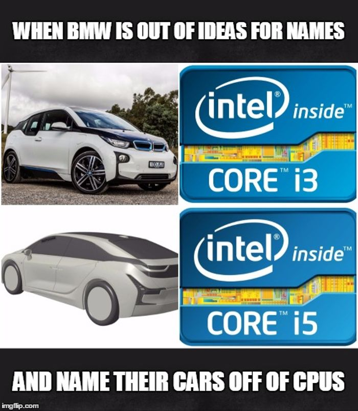 Will BMW Change The Name Of The I8 To I7?