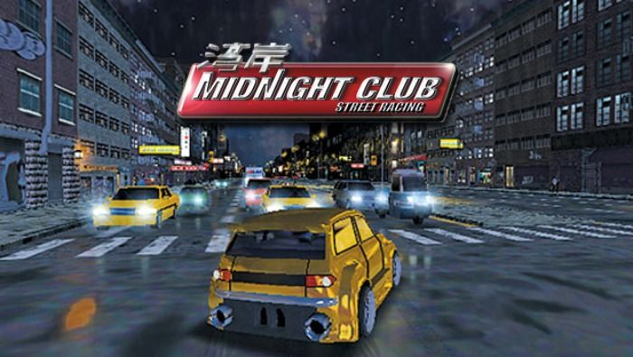 Midnight City Car Game