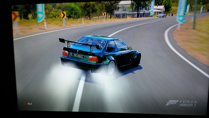 Yet Again Some More Of My Pictures On Forza Horizon 3