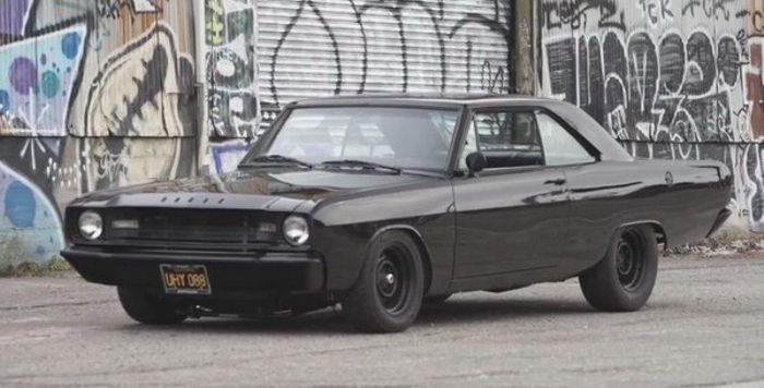 Muscle Cars That Deserve More Recognition