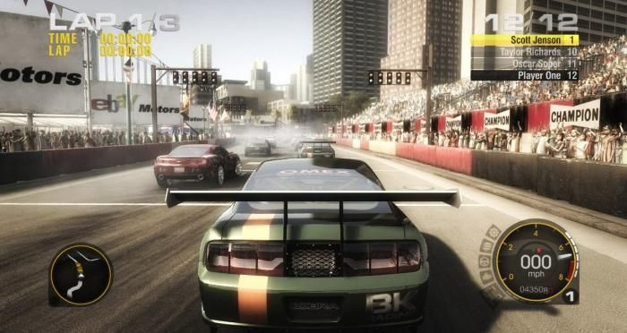 11 Old Racing Game Features You Miss Most