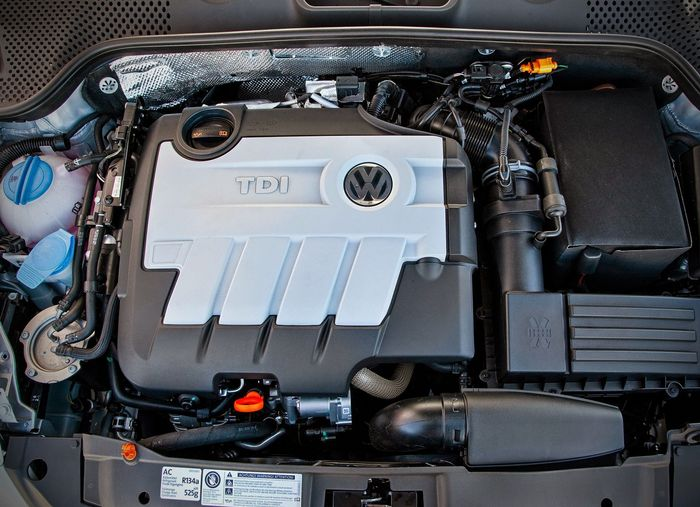 Vw Engine Parts Could Be About To Get Way Cheaper Thanks Dieselgaterhcarthrottle: Cheap Vw Engine Parts At Cicentre.net