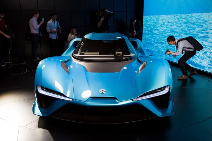 the nextev nio ep9 would be the overall ring record holder if it wasn t for one crucial detail. Black Bedroom Furniture Sets. Home Design Ideas