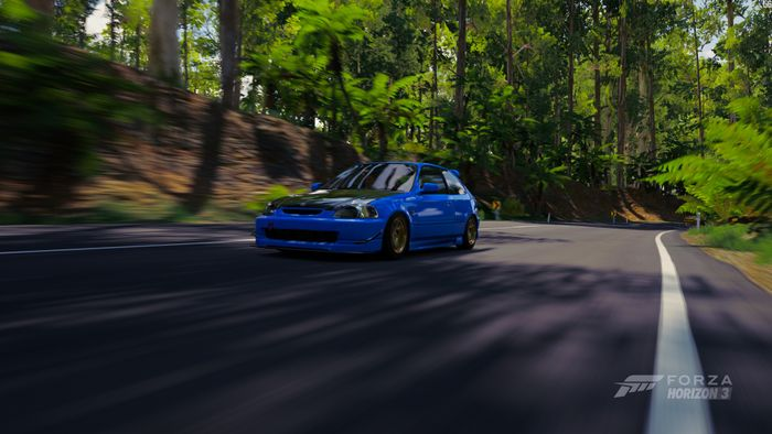 Forza Horizon  Car With Best Grip