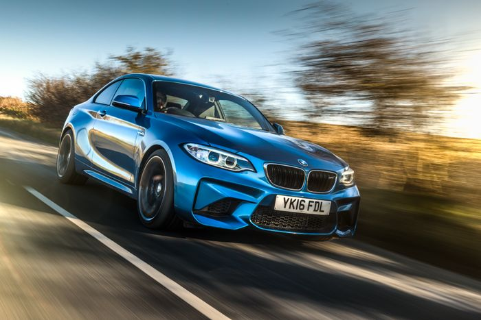 BMW Is Planning Even More Fast Exciting Cars But The Manual M - Fast car price