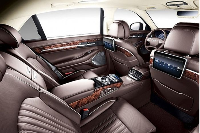 luxury car brand tiers  What makes a luxury car and what is a luxury car?