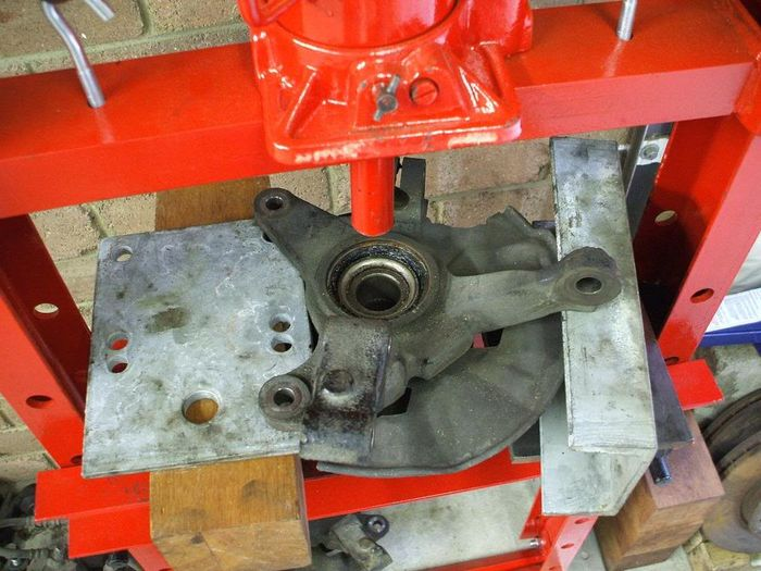 Why Wheel Bearings Are Important, And What Happens When They Fail