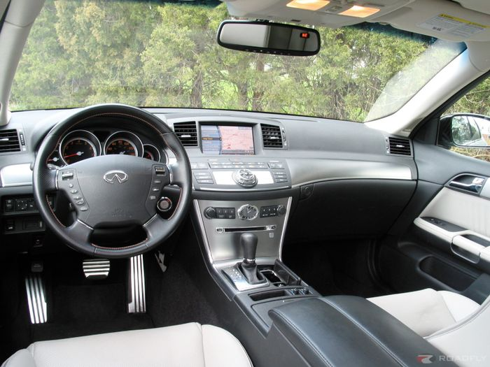 A Small Ish Blog About Cars The Infiniti M45 Sport Y50 Generation