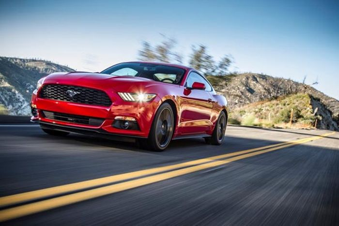 Doing it Wrong: Why Ford Shouldn't Scrap The V6 Mustang