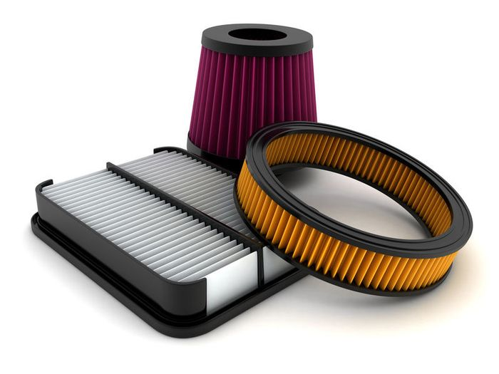 what are cotton air filters and are they worth it. Black Bedroom Furniture Sets. Home Design Ideas
