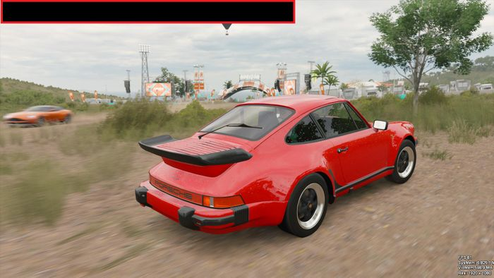 Future Forza Horizon DLC Cars Have Been Revealed By Accident - Cool cars 1983