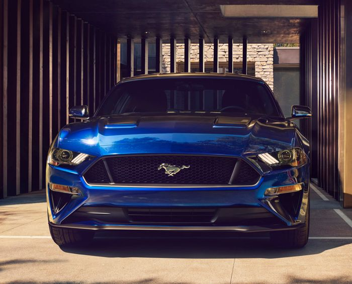 Ctzens I Come To You Today Not As A Veteran American Auto Journalist Or Former Ford Racing Staffer Nor Do Hash This Keyboard Because M Mustang Fan