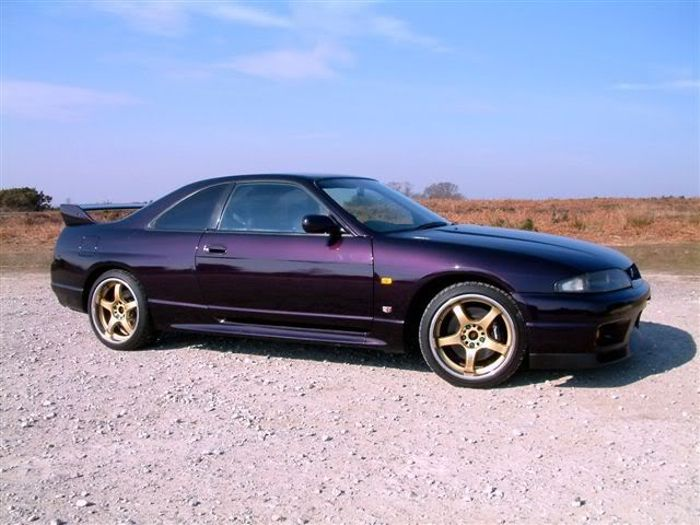 Is It Me Or Midnight Purple Cars Are Absolutely Gorgeous