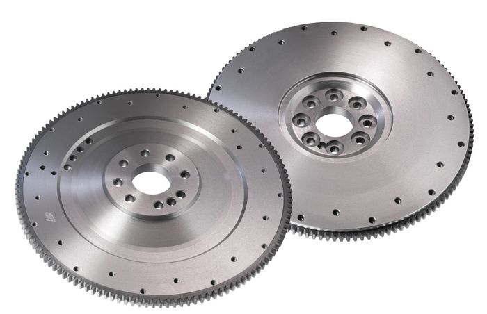 Why Are Flywheels Important And What Different Types Are