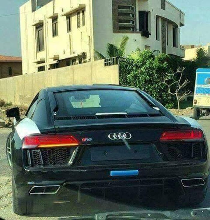 Great Cars Are Arriving In Pakistan Blogpost