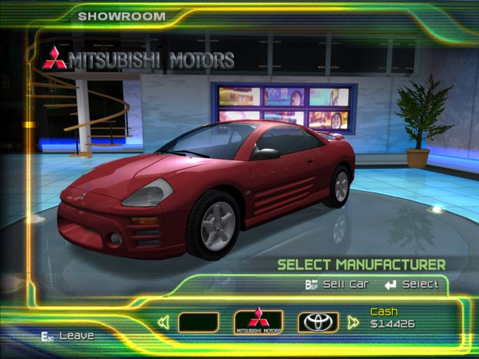 Street Racing Syndicate How To Unlock Cars