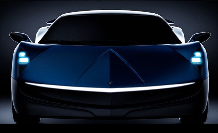 ... Super Fast Electric Car  . It Will Use Todayu0027s Most Advanced  Technology, Its Makers Say. Itu0027s At Least 12 Months Before The Car Will Be  Ready, Though, ...