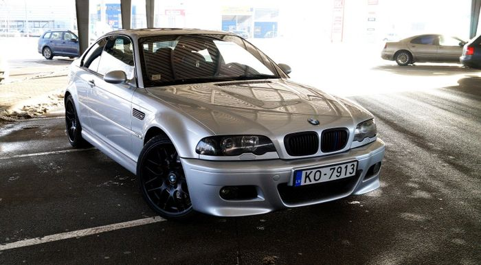 Best Cars Under 20k [eu] BMW M3 E46 U20ac15,500 3,246 Ccm 252 KW 343 PS Manual  Gearbox