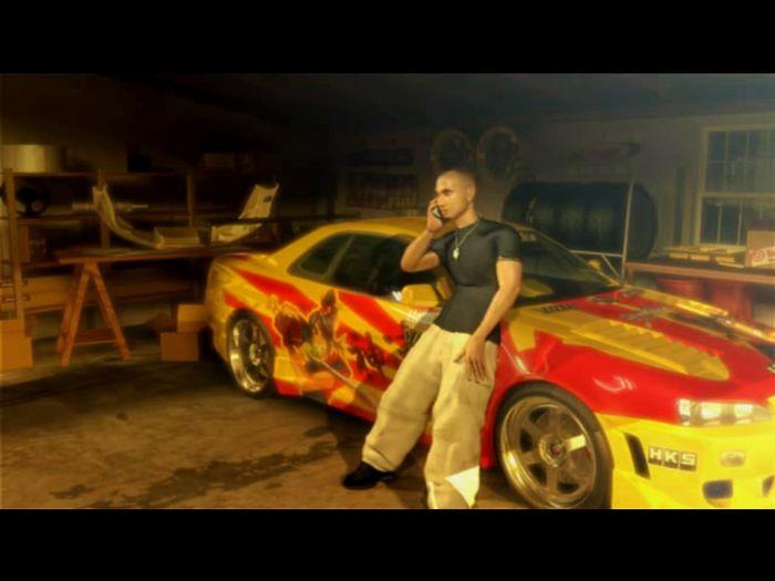 List syndicate car street racing SRS: Street