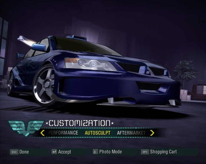 Need For Speed Carbon review #blogpost