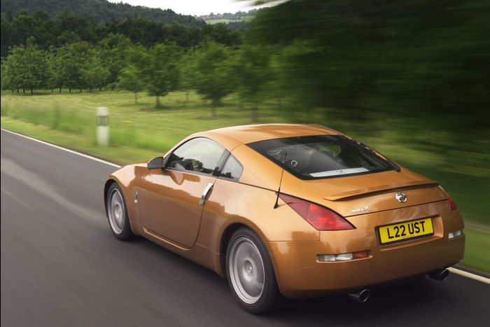 6 Reasons You Need A Nissan 350Z In Your Life