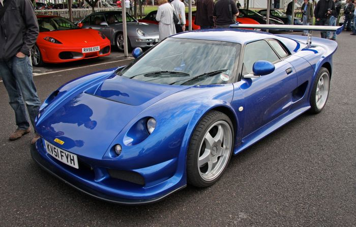 Used Car Dealers Leicester >> The Noble M12---Reputation Builder.