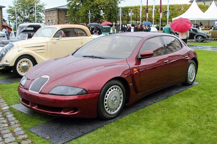 9 Cars From Italdesign's Archive: From The Sublime To The Ridiculous - Features