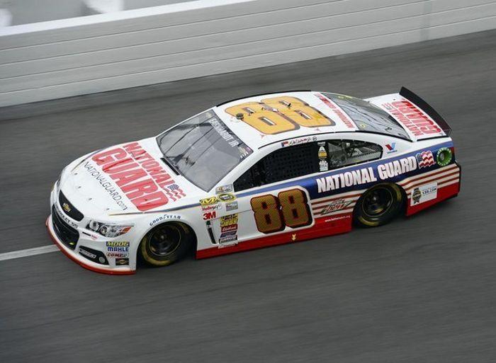 Bill Dodge BMW >> Top 5 Best NASCAR Paint Schemes