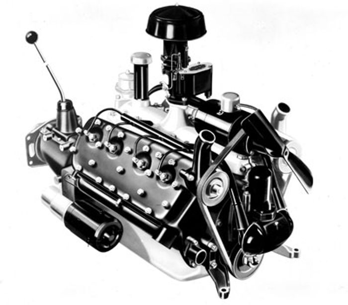 Problems With Bmw V8 Engine: The Birth Of A Super Engine..read More
