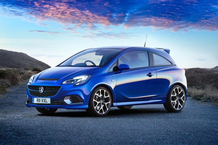 It S Official Vauxhall And Opel Have Been Bought By Psa