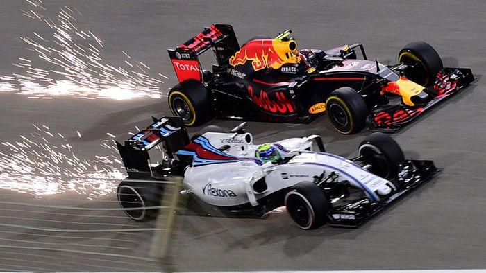 F1 Vs Nascar The World Vs America